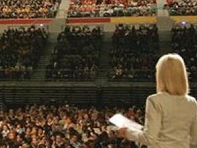 Megan Dredge - Wise Communicators Emphasize Encouragement And Inspiration