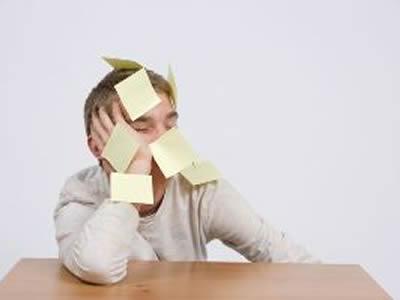 Megan Dredge - Strategies For A Stress Less Term