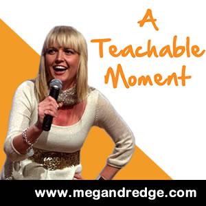 A Teachable Moment Podcast