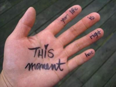 Megan Dredge - Ill Say It Again Enjoy The Moments