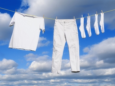 Megan Dredge - My Husband Does The Washing