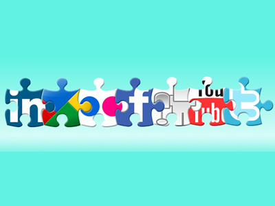 Megan Dredge - Facebook Twitter MSN and other Foreign Words