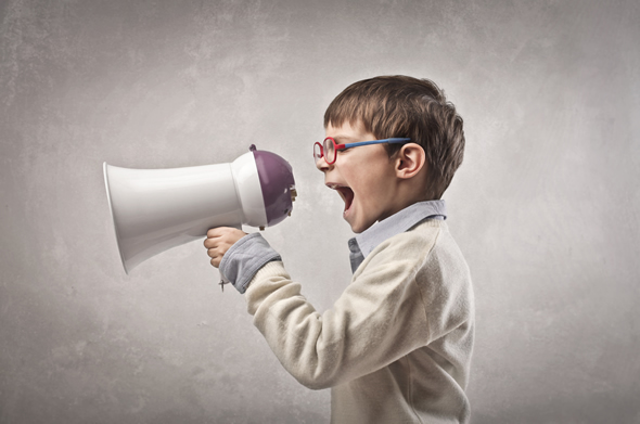 Public Speaking 5 Quick Tips