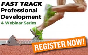 Fast Track Professional Development